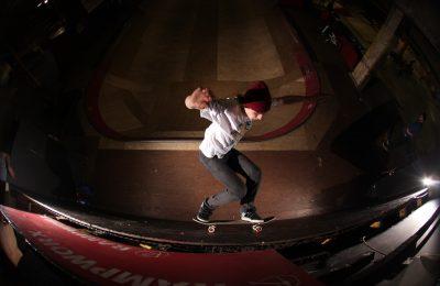 Martin bryndac wall ride