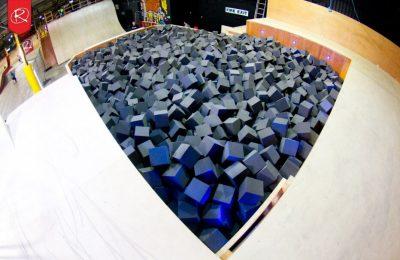 Rampworx Liverpool Foam Pit 13