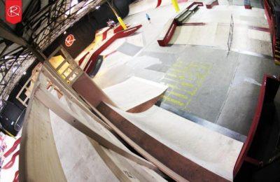 Rampworx Liverpool Foam Pit 15