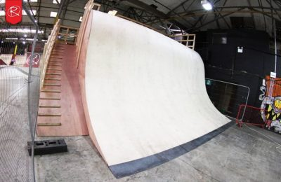 Rampworx Liverpool Foam Pit 20